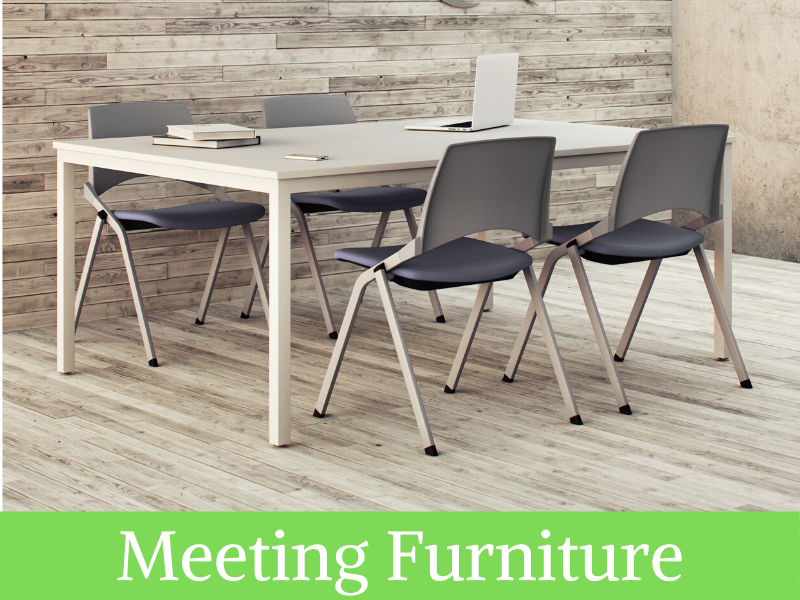 Meeting Room Chairs Promo