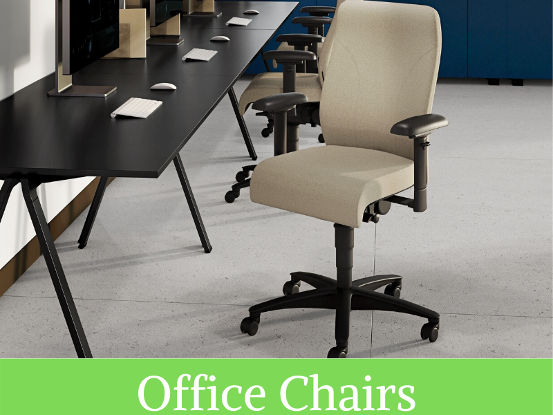 Office Chairs Promo